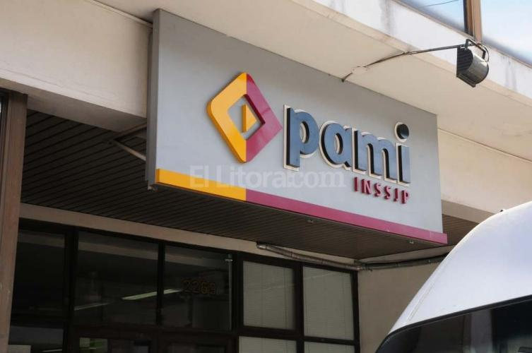 Paro de médicos de cabecera de PAMI