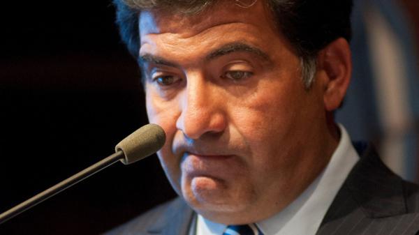 Citan a indagatoria a Echegaray por un contrato con sobreprecios