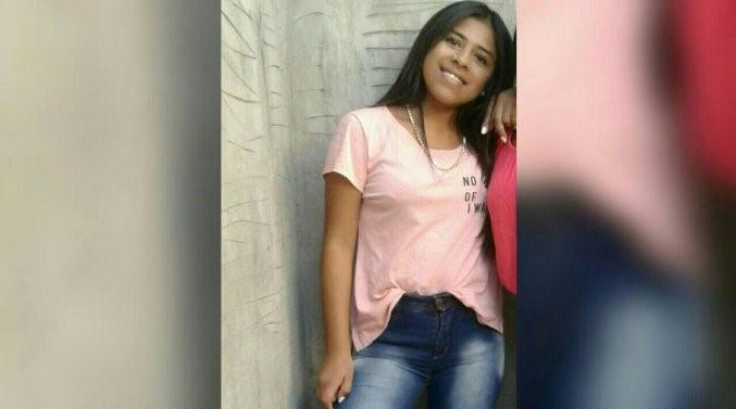 Ivana Ruíz apareció sana y salva — Lomas de Zamora