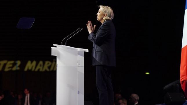 Francia entra a la semana de decisión final: ¿Macron o Le Pen?