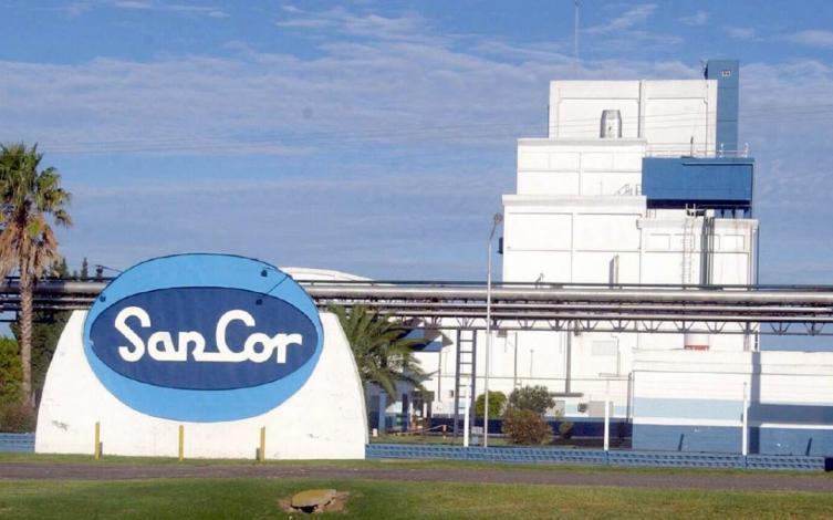 Un salvataje de $ 450 millones para Sancor