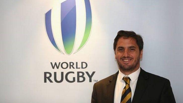 Decisivos cambios en la regla para representar a otro país — Rugby