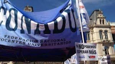 """Marchan hoy en Argentina en defensa de la universidad pública"""""""