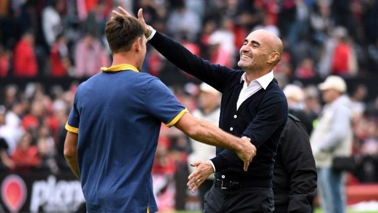 Colón-Unión, torneo de Primera División: horario, TV y formaciones