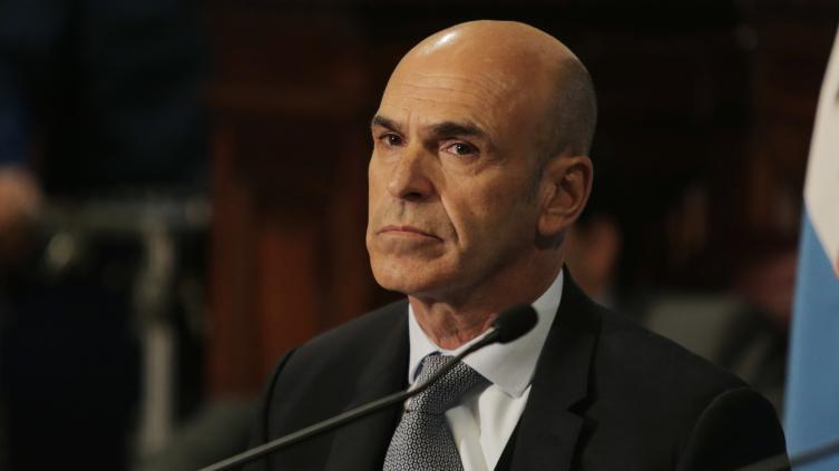 Ahora Arribas, de AFI, denunció a Meirelles por falso testimonio