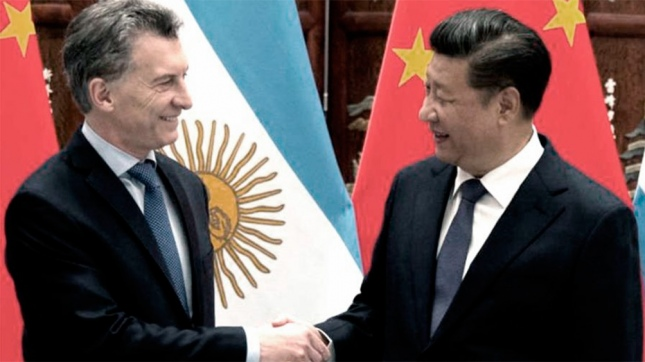 Argentina y China se comprometen a sacar proyecto nuclear