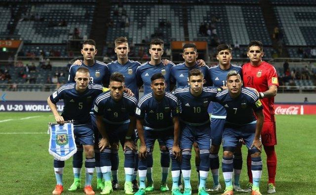 Argentina, eliminada del Mundial de Corea del Sur — Nuevo fracaso