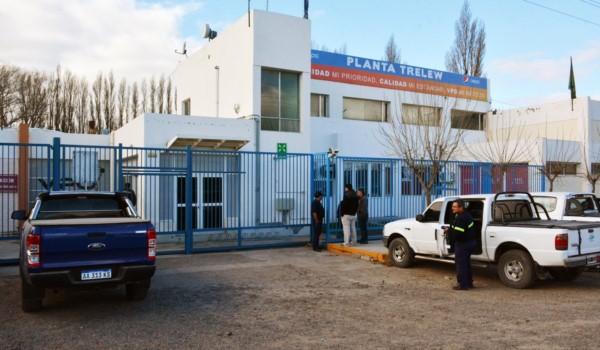 Cierra la planta de Pepsi en Trelew — Más despidos