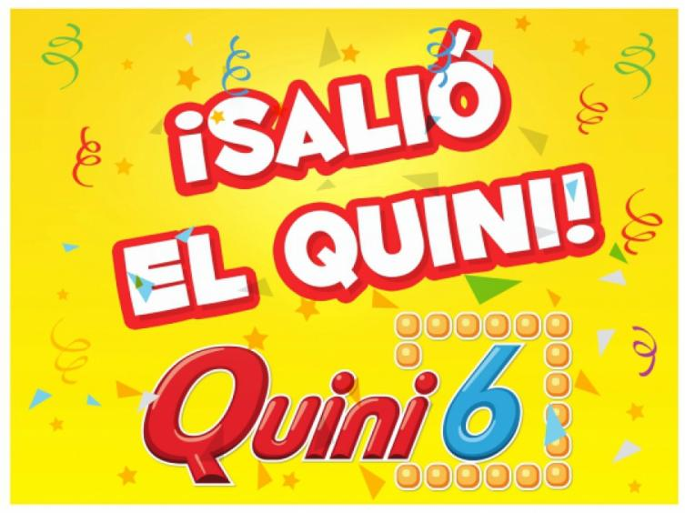 Jugó al Quini y se llevó más de 50 millones de pesos