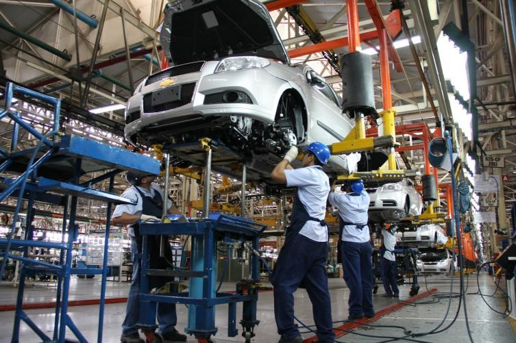 Leve crecimiento para el tercer trimestre — Expectativa de empleo