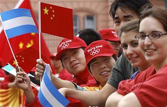 Entró en vigor el visado de diez años para chinos en la Argentina ...