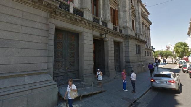 Amenaza de bomba: Evacúan el Congreso de La Nación