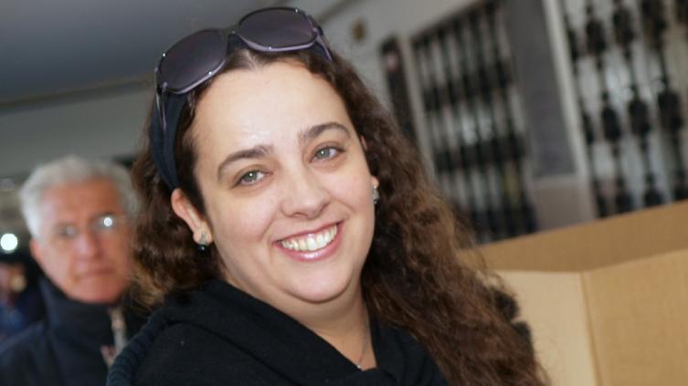 Se accidentó una diputada: ella está grave y murió un colaborador