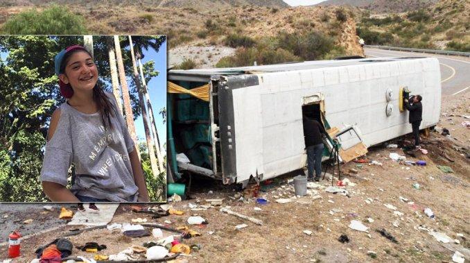 Tragedia de Mendoza: desvalijan la casa de una de las víctimas