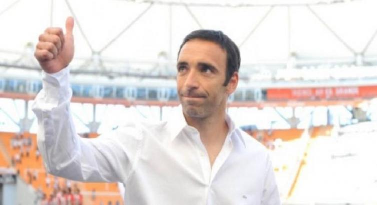 Leonardo Madelón vuelve a dirigir a Unión — Es oficial