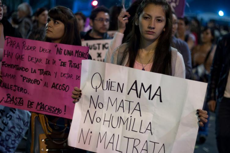 Capacitan a mujeres víctimas de violencia en Tecate