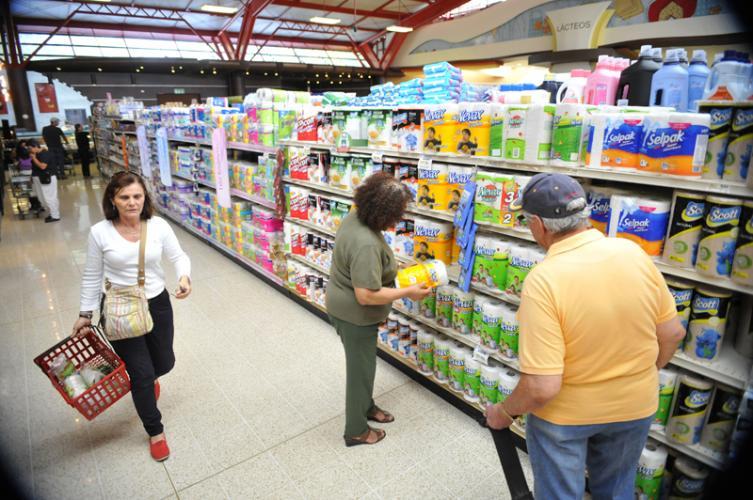 La inflación en Santa Fe superó el 23% en el último año