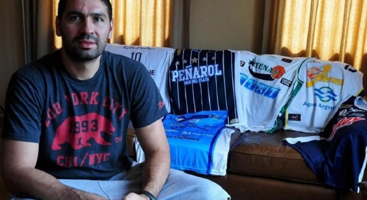 Leo Gutiérrez se prepara para su partido de despedida