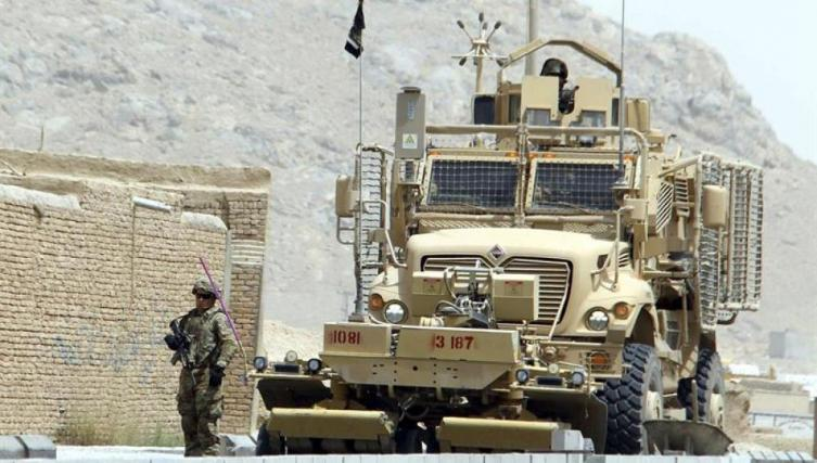 Militar georgiano muere en un ataque suicida en el este de Afganistán