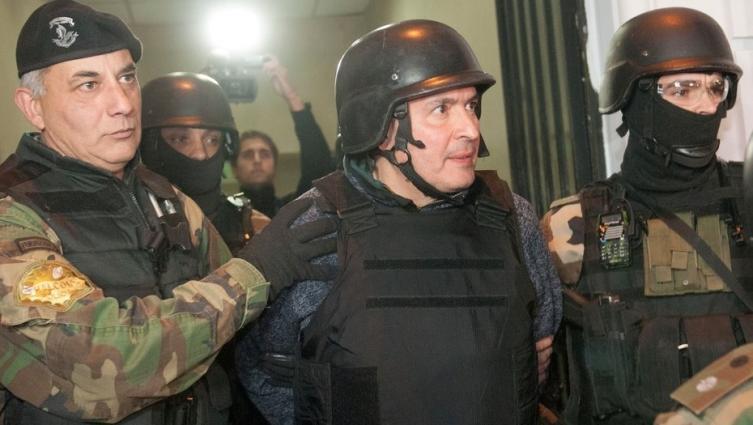 Fiscal argentino pide juicio oral para exsecretario de Obras Públicas