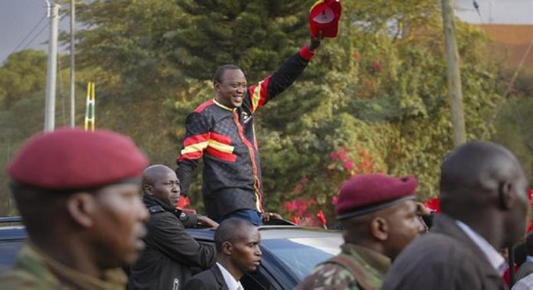 Elecciones en Kenia bajo estado de alerta