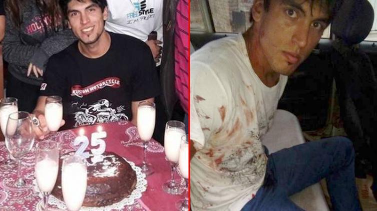 Acordaron cadena perpetua para Marco Feruglio