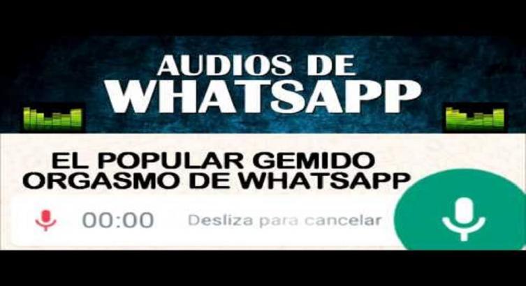 Conozca a la responsable de esta vergonzosa broma en WhatsApp