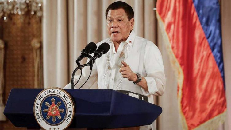 Operaciones antidroga dejan 58 muertos en 72 horas — Filipinas