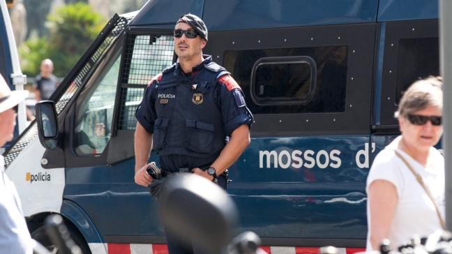 El Estados Islámico se adjudica el ataque terrorista en Barcelona