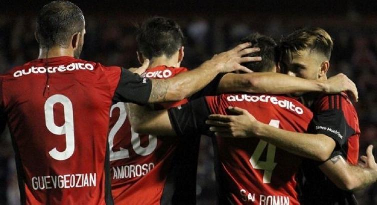Superliga: Newell´s empató con Unión en Rosario