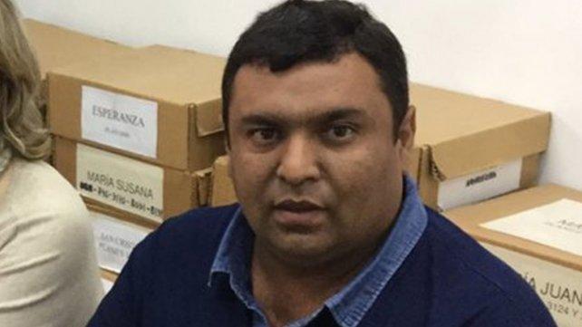 Detuvieron a un presidente comunal