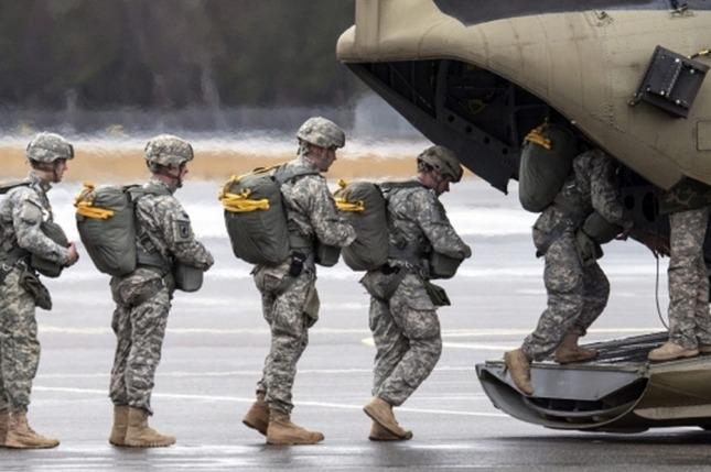 Pentágono confirma presencia 11.000 soldados en Afganistán