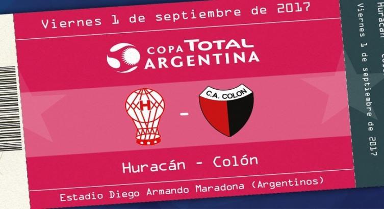 Los árbitros para la Copa Argentina