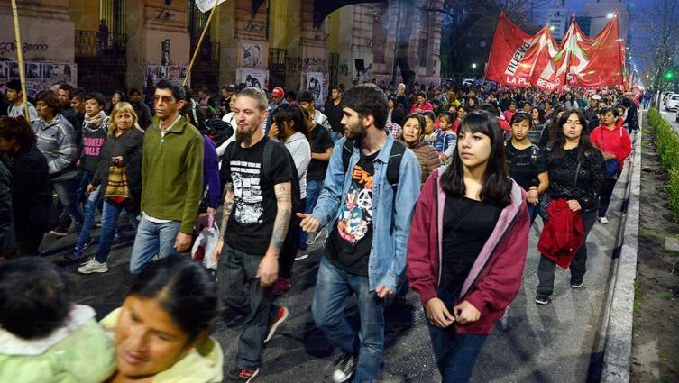 Ctera propone tratar el caso Maldonado en escuelas