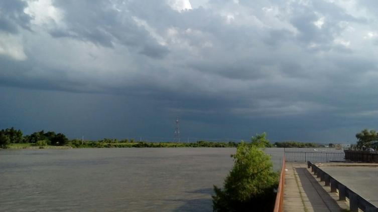 Rigen 3 alertas meteorológicos para la Provincia de Buenos Aires