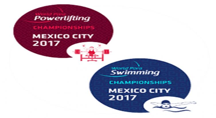 Dos mundiales paralímpicos pospuestos por terremoto en México