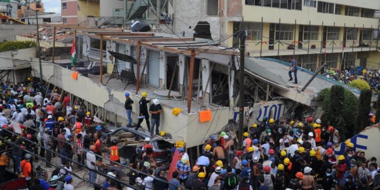 La Marina de México se disculpó por el caso de Frida Sofía