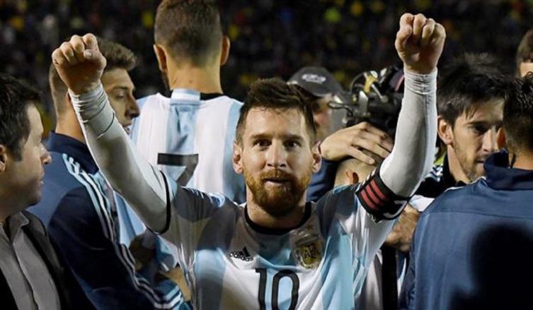 Solicitan 3,5 millones de entradas para Mundial 2018