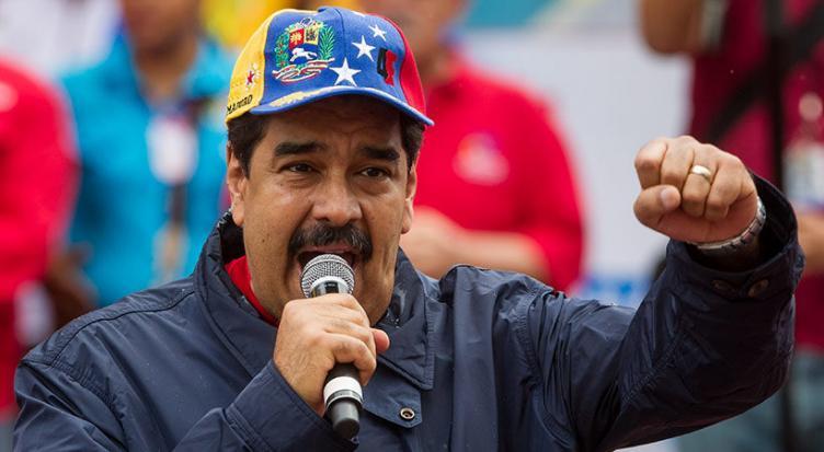 Departamento del Tesoro de los EEUU sanciona a otros diez funcionarios venezolanos