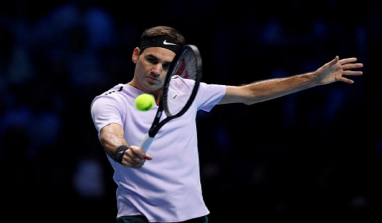 Pasa invicto la fase grupal del Masters — Federer confirma favoritismo