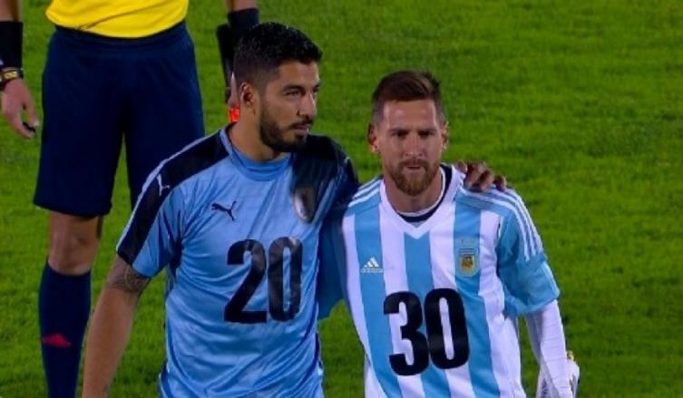 Uruguay, Argentina y Paraguay (colado) pusieron la firma para el Mundial 2030