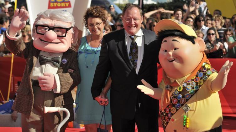 Jefe de Pixar deja temporalmente su cargo tras denuncias de acoso