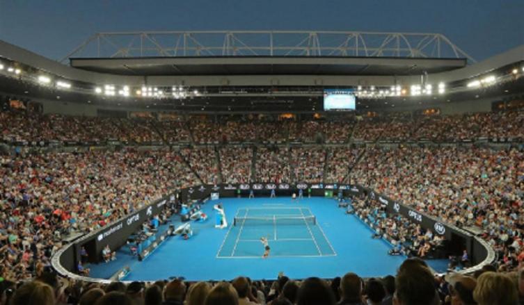Una polémica regla comenzará a regir en el Grand Slam de Australia