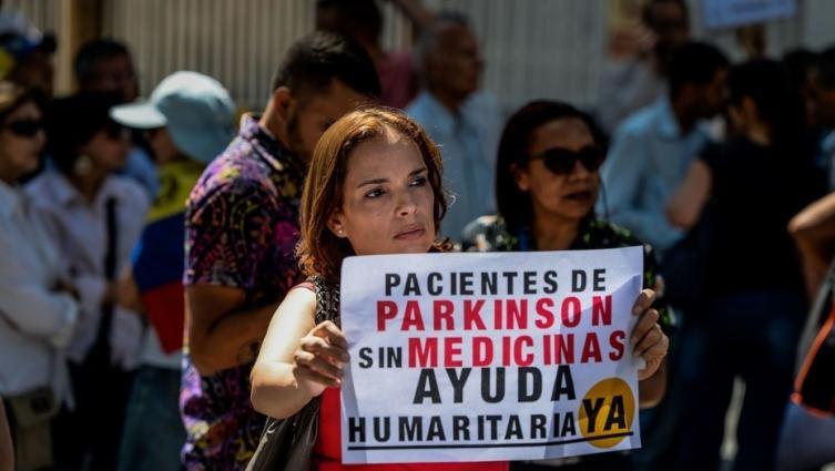 Asamblea Nacional declaró la emergencia sanitaria en el país