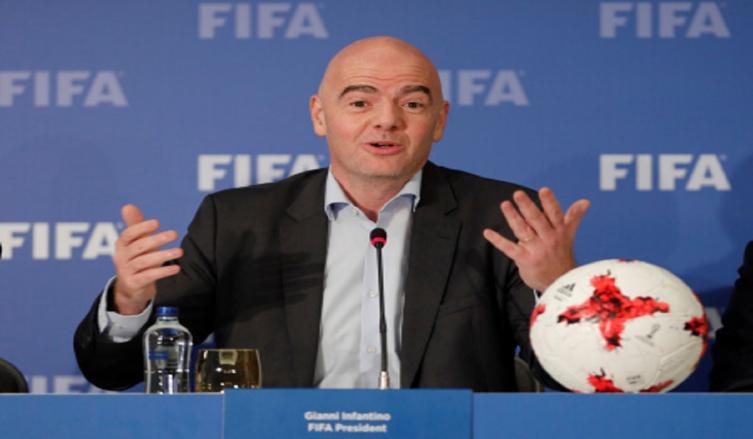 Así sería el Súper Mundial de Clubes que planea la FIFA