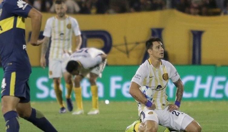 ¿Se posterga el partido de Independiente - Central?