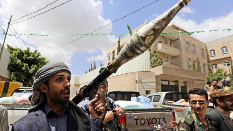 Tensión internacional: Arabia Saudita intercepta misil de Yemen