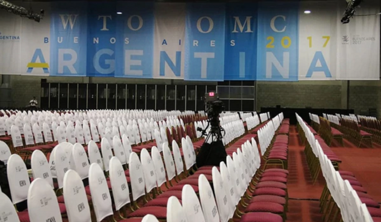 Macri abre la XI Conferencia Ministerial OMC junto a presidentes del Mercosur