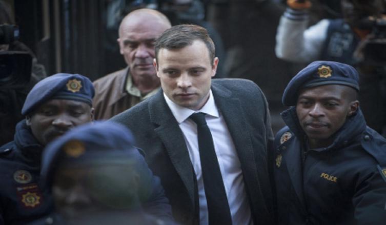 Pistorius, herido en una riña en prisión