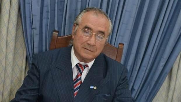 Murió el vicegobernador Floro Bogado — Luto en Formosa